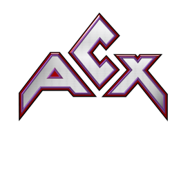 Logo for ACX CHEER