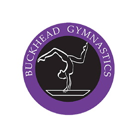 Logo for BUCKHEAD GYMNASTICS