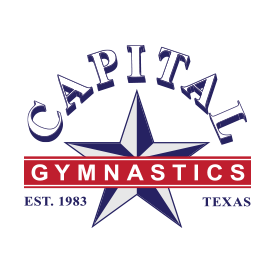 Logo for CAP GYM