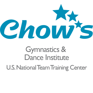Logo for CHOW'S