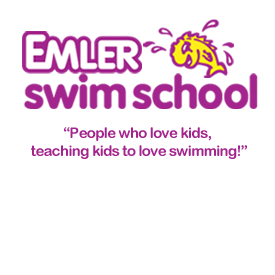 Logo for EMLER SWIM SCHOOL