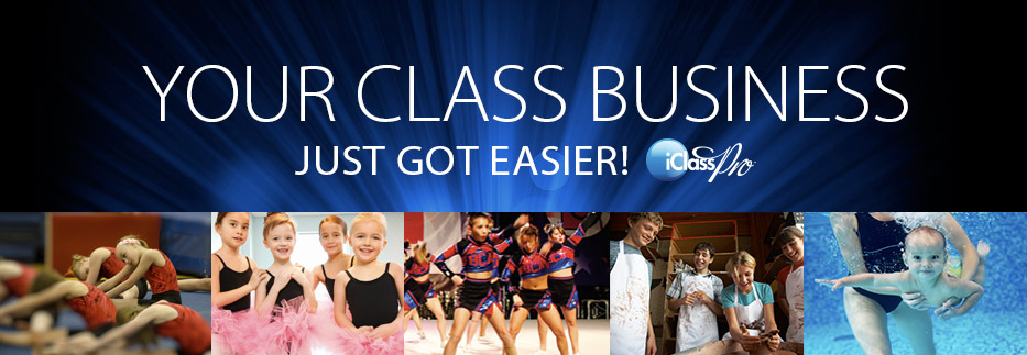 iClassPro is transforming class-based business.