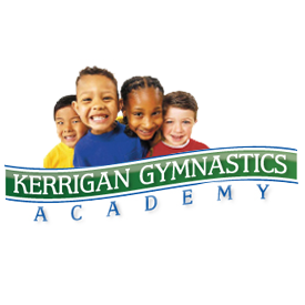 Logo for KERRIGAN GYMNASTICS