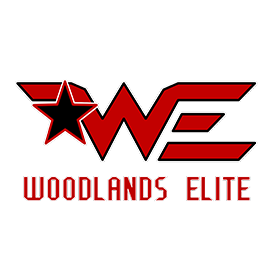 Logo for WOODLANDS ELITE
