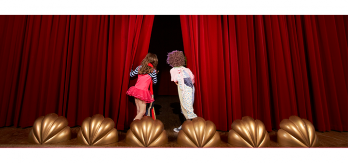 iClassPro Blog Image for Helping Students Overcome Stage Fright