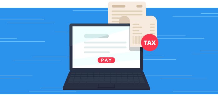 iClassPro Blog Image for Tax Rate Setting Changes