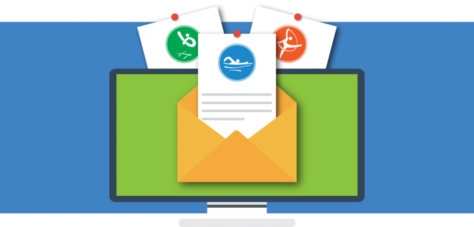 iClassPro Blog Image for Program Specific Email Templates