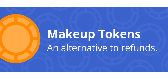iClassPro Blog Image for Makeup Tokens: An Alternative To Refunds