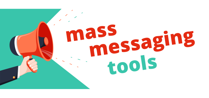 iClassPro Blog Image for Mass Messaging Tools