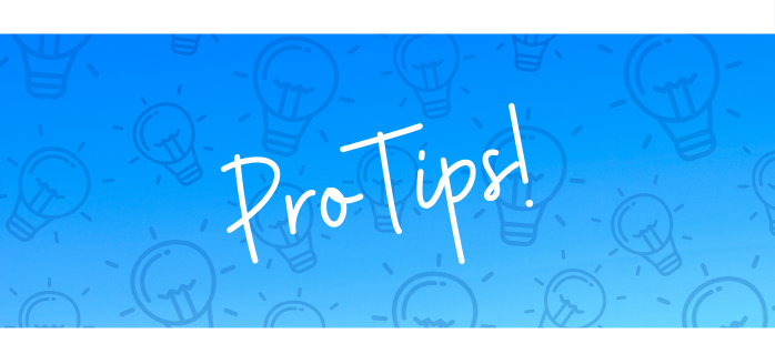 "iClassPro Blog Image for Welcome to ""ProTips!"" brought to you by the Pros at iClassPro!"