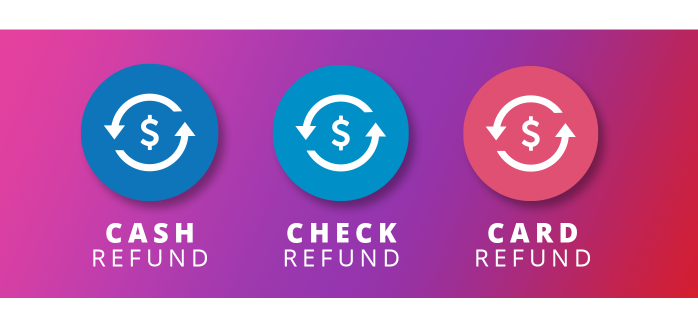 iClassPro Blog Image for Alternate Payment Refund Options