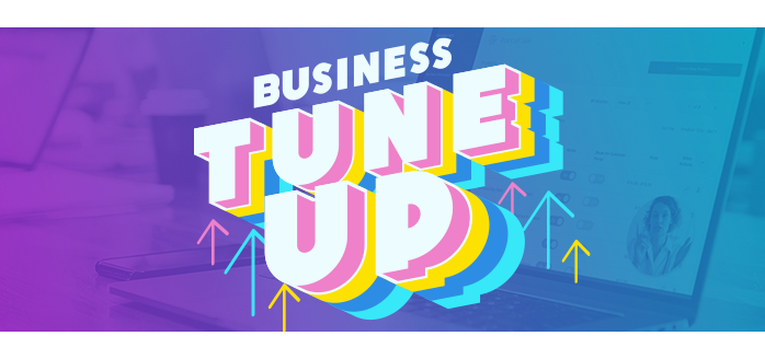iClassPro Blog Image for Business Tune Up Webinar Series: March 2 - 5