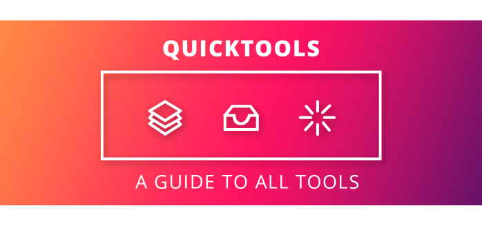iClassPro Blog Image for QuickTools: Helping You Accomplish Tasks in iClassPro Quickly & Easily