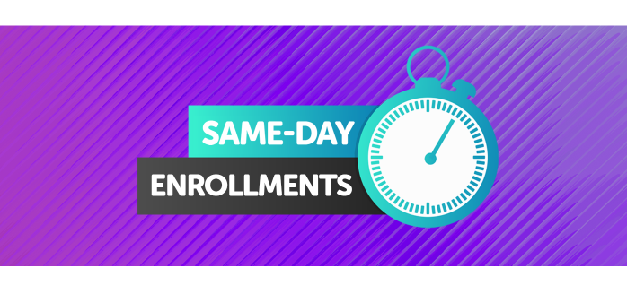 iClassPro Blog Image for New Settings for Same-Day Enrollments