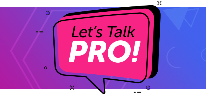 """iClassPro Blog Image for Let's Talk Pro """"Curriculums & Skills: The Keys to Success"""" (June 9)"""