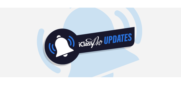 iClassPro Blog Image for New Business Information Field & Enhanced Photo Policy Indicator and Warning