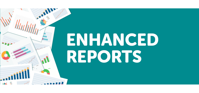 iClassPro Blog Image for New Look & Enhanced Reporting