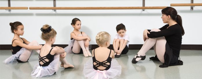 iClassPro Blog Image for What Qualities Make a Good Dance Teacher Great?