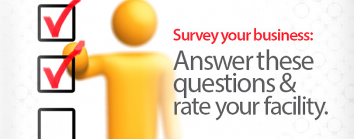 iClassPro Blog Image for Survey Your Business