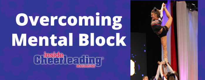 iClassPro Blog Image for Overcoming Mental Block