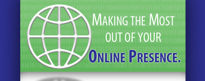 iClassPro Blog Image for Making the Most Out of Your Online Presence