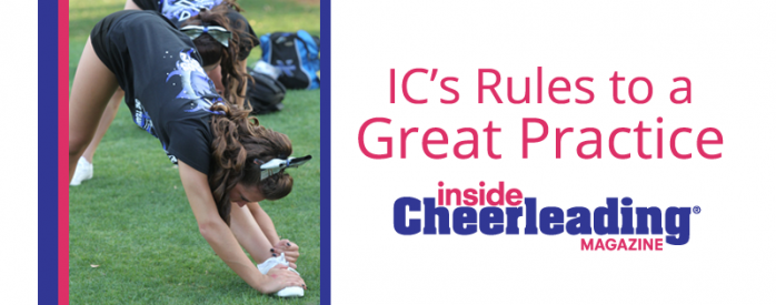 iClassPro Blog Image for IC's Rules to a Great Practice