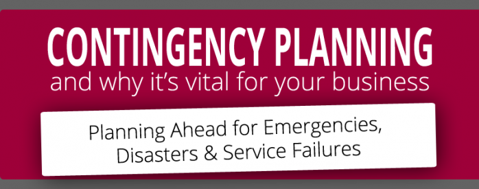 iClassPro Blog Image for Contingency Planning for Your Business