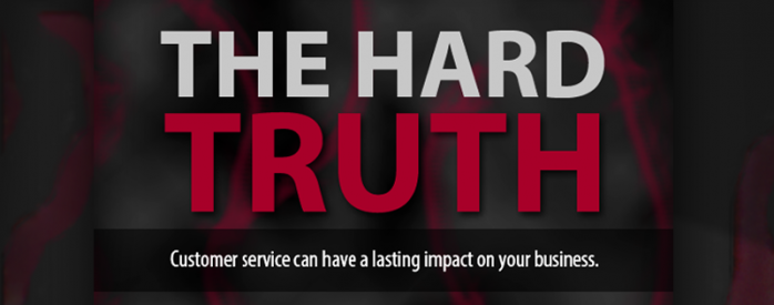 iClassPro Blog Image for The Hard Truth About Customer Service