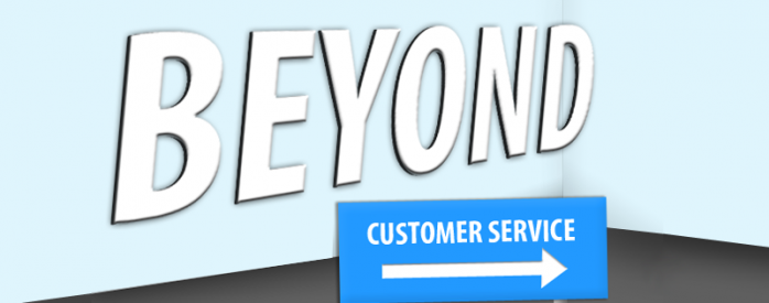 iClassPro Blog Image for Beyond Customer Service: Exploring Customer Experience Management