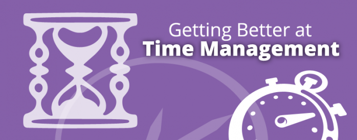 iClassPro Blog Image for Getting Better at Time Management