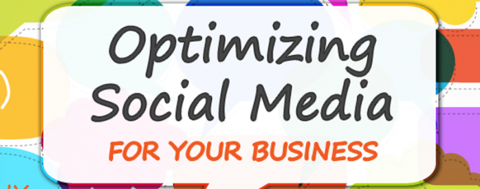 iClassPro Blog Image for Optimizing Social Media for your Business