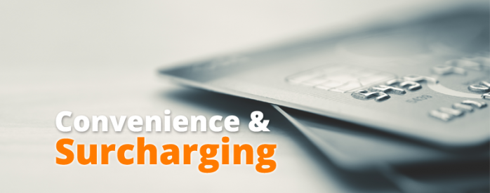 iClassPro Blog Image for Credit Card Transactions: Convenience & Surcharging