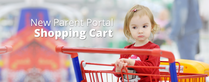 iClassPro Blog Image for New Shopping Cart!