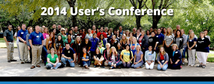iClassPro Blog Image for 2014 iClassPro User Conference!