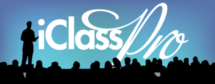 iClassPro Blog Image for 2014 User Conference Presentation Materials Online