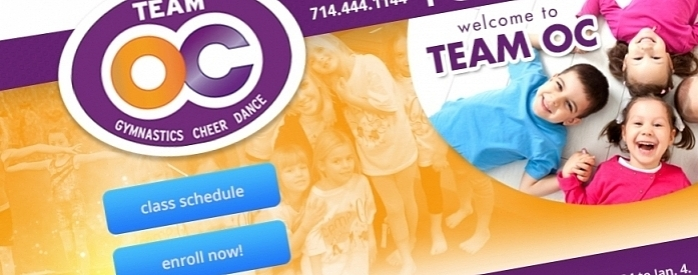 iClassPro Blog Image for Team OC Fun Launches New Site