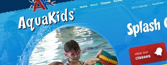 iClassPro Blog Image for New Site for AquaKids