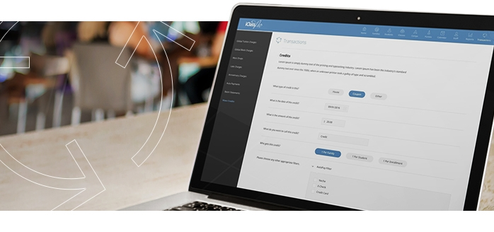 iClassPro Blog Image for Transaction Page Enhancements Coming in January!