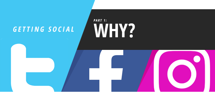 iClassPro Blog Image for Getting Social: Why?