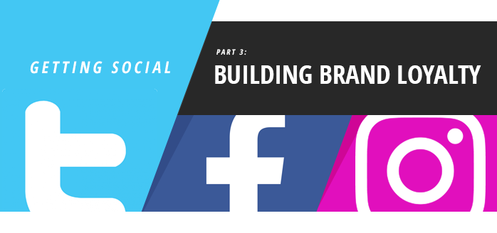 iClassPro Blog Image for Getting Social: Building Brand Loyalty