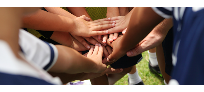iClassPro Blog Image for 4 Steps Toward Building a Team Mentality
