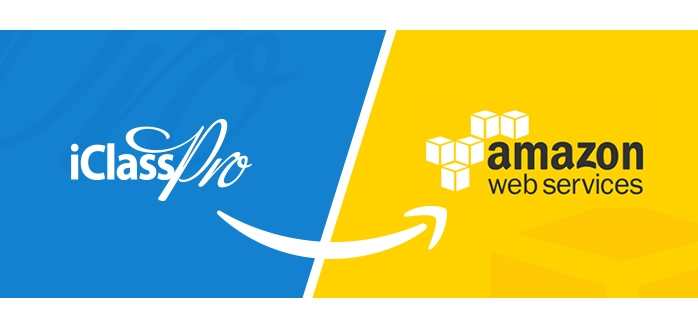iClassPro Blog Image for Amazon Migration
