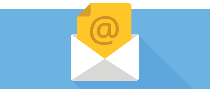 iClassPro Blog Image for Changes to E-mail Correspondence