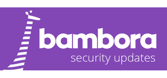 iClassPro Blog Image for Bambora Security Updates