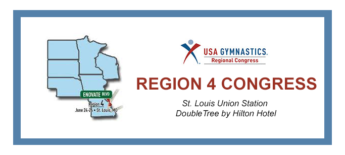 iClassPro Blog Image for USAG Region 4 Congress